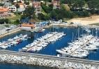Porto Pedras Negras- C.N. San Vicente do Mar