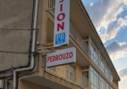 Pensión Pedrouzo