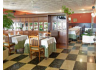 Castro, Restaurante