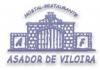 ASADOR DE VILORA