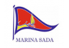 Marina Sada, puerto deportivo