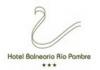 HOTEL BALNEARIO RIO PAMBRE